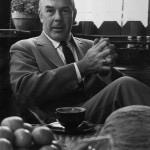 John Edward Lautner (July 16, 1911 – October 24, 1994) was an influential American architect whose work in Southern California combined progressive engineering with humane design and dramatic space-age flair.